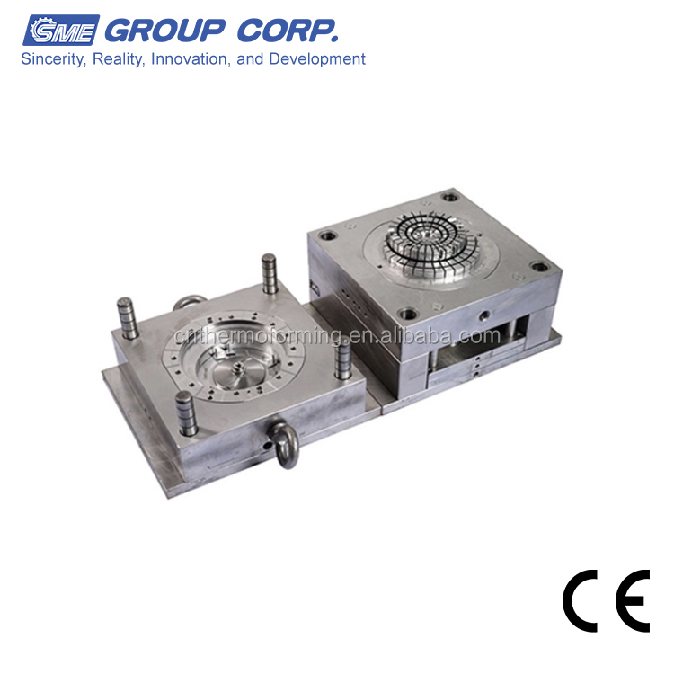 Professional mold design Plastic Injection / Die Casting Molding
