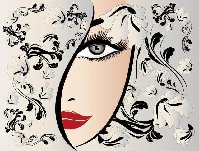 3d Photo Wallpaper 3d Beauty Salon Wallpaper Texture Background Wall Mural Pattern Manicure Shop Wallpaper Mural Wallpaper Mural Photo Wallpaper 3d3d Photo Aliexpress