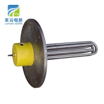 Superior Elektrische Heizung Element Für öl Oder Wasser Pool China Wasser Heizung  Flansch Heizelement
