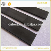 High Strength Pultrusion Carbon Fiber Strip carbon stick flat carbon fiber strip/ bar ,panel , flat