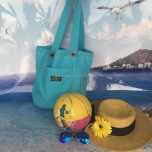 Fashion Solid Color Outdoor Baby Travel Bag,Tote Beach Bag
