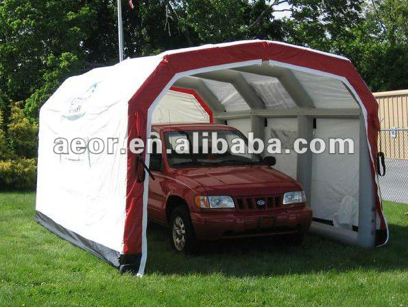Popular inflatable car garage tent for outdoor/cheap portable garage & Popular Inflatable Car Garage Tent For Outdoor/cheap Portable ...