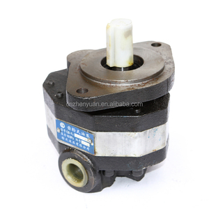 factory direct sale high-pressure gear pump CB-FC25/CBFC32/CBFC40 with low price