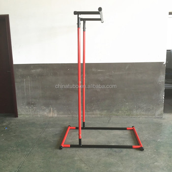 Pull Up Bar Chin Up Stand Portable For Home Gym