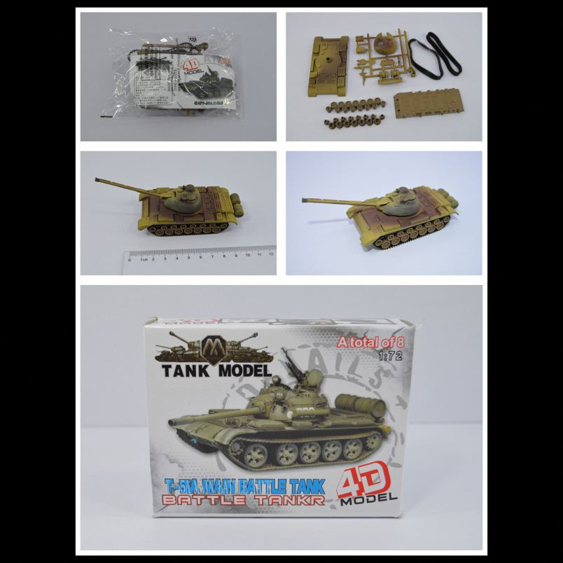 1/200 scale ho direct Assembling model train factory price