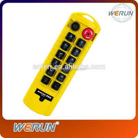 Industrial Radio Remote Controls Wireless