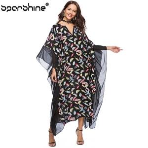 d621bbae1d3 Hot Sale 2018 African Kitenge Dress Designs Summer Beach Maxi Women Dress