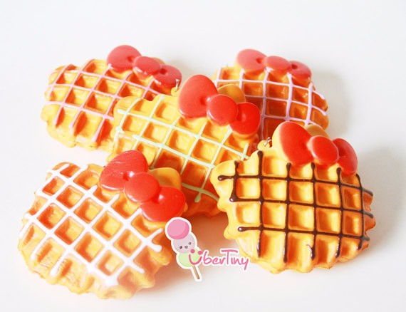 Butterfly Shaped 220V  Waffle Iron Stainless Steel Butterfly Waffle Maker Electric Waffle Machine Snack Machine