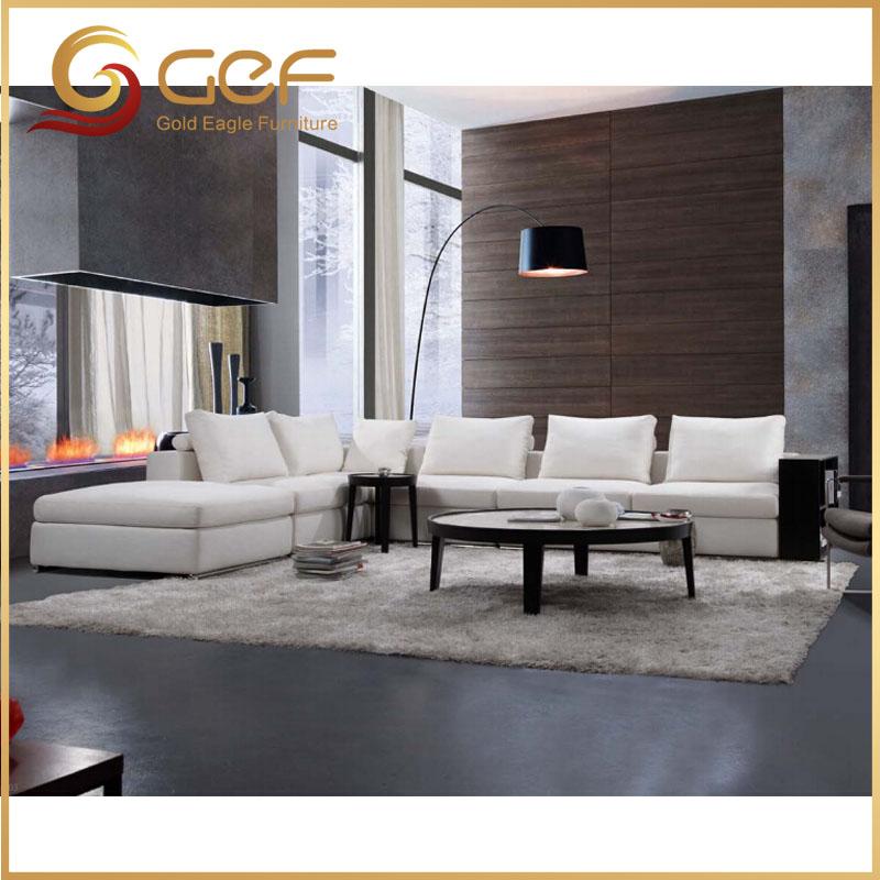 Stile minimalista soggiorno divano scenografie e prezzi for Soggiorno minimalista