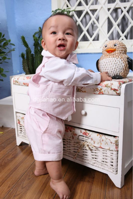 NEW ARRIVAL! New fashion baby boy suits