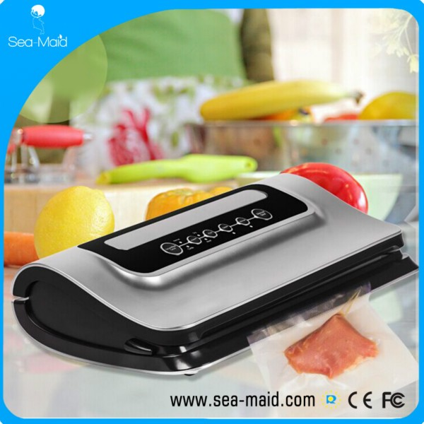 Automatic Vacuum Sealing System with Starter Kit