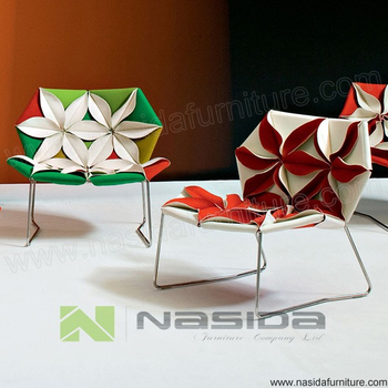 Ch133 moroso antibodi lounge chair origami chaise lounges for Antibodi chaise longue by patricia urquiola