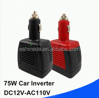 New 150w 12v Dc To 220v Ac Car Power Inverter Usb Converter ...