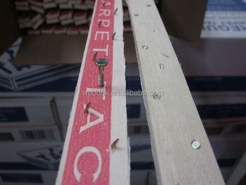 Tackless Strip Carpet Tack Strip Carpet Smooth Edge Buy