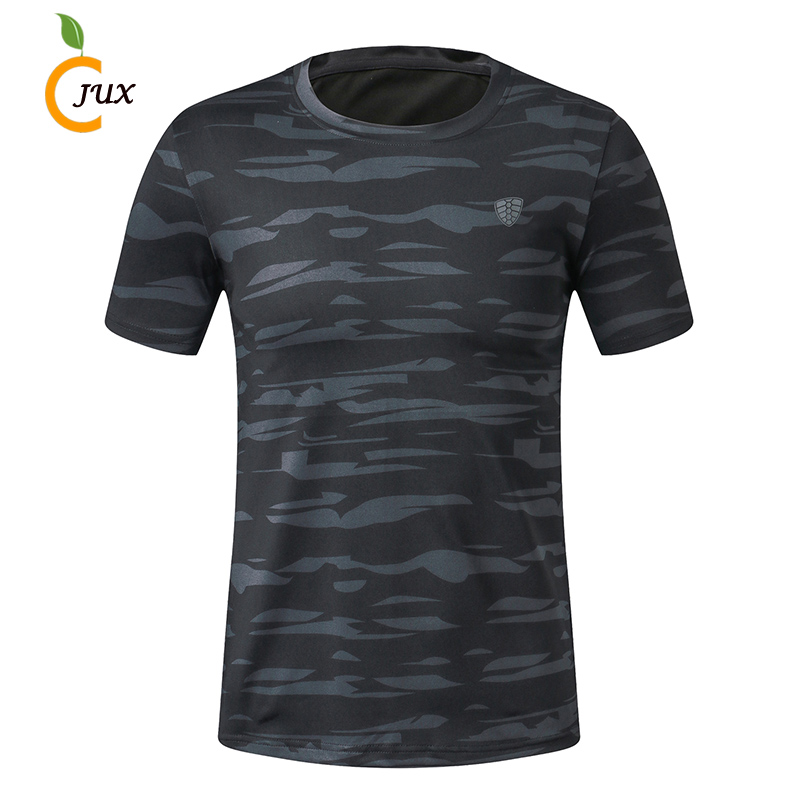 Quick dry t-shirt custom sports suit men <strong>designs</strong>