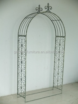 Wedding Arch,Garden Arch,Metal Garden Arch,Wrought Iron Arches ...