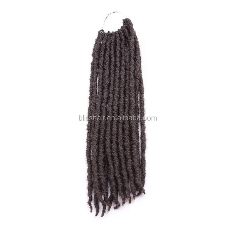 Wholesale Braids Hair Crochet Hair Extensions Goddess Faux