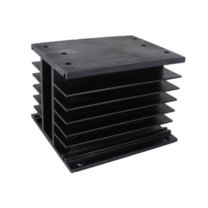 Factory directly supplyT3-T8 aluminium extrusionl heat sink tube