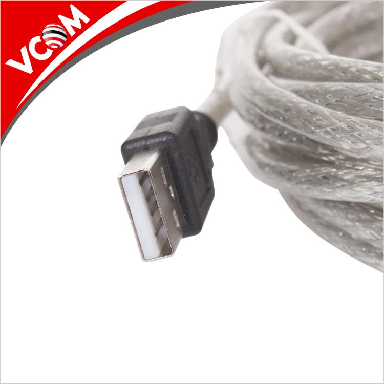 1.2 M USB 2.0 Un Mâle à Une Femelle IC Intégré D'extension USB Données Câble Répéteur