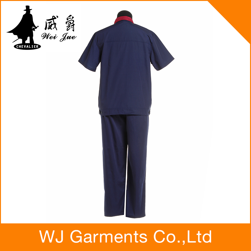 2017 High Quality Breathable,Quick Dry,Plus Size,Windproof Feature Work Uniform