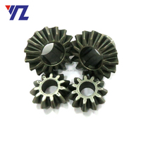 Small Differential Gear Box Used In Tricycle Reducer Spider Gear Planetary Gear