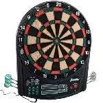FS 6000 Electronic Dart Board 3648 By: Franklin Sports WiiU Games