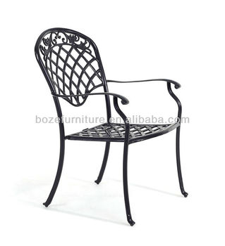 gie en aluminium im freien stuhl stapelbar gartensessel buy product on. Black Bedroom Furniture Sets. Home Design Ideas