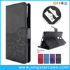 Wholesale Wallet Style Retro Leather Flip Cover Case For Lenovo K6 Note