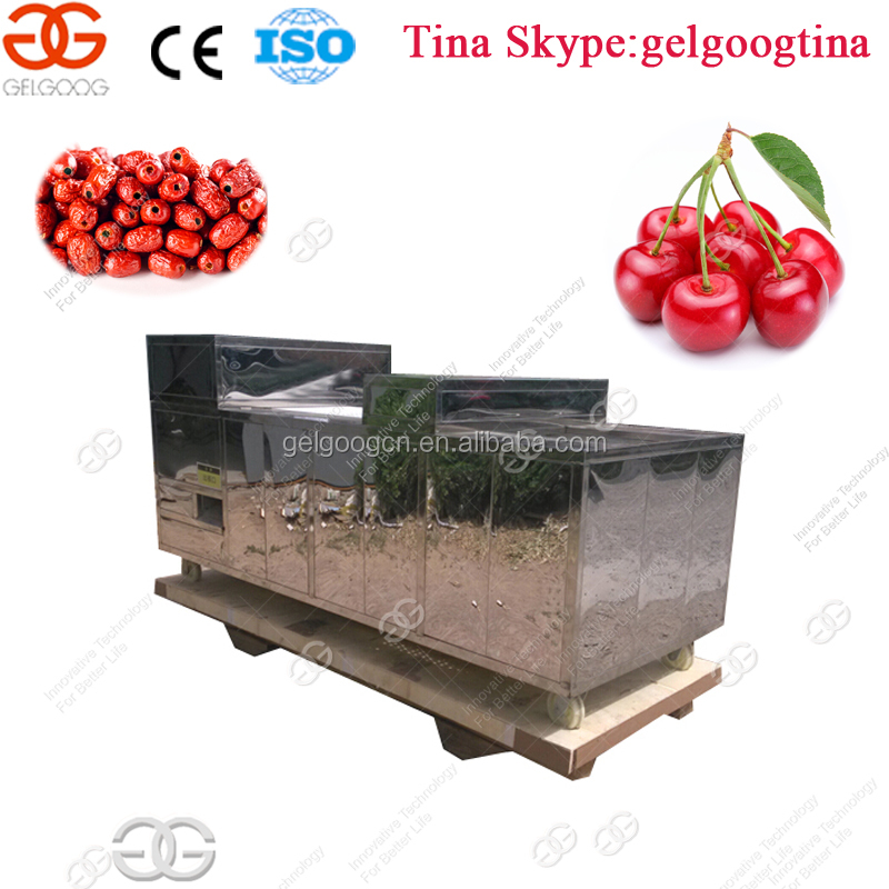 Automatic Cherry Electric Cherry Pitter Cherry Pitter