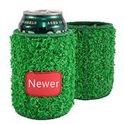 Toptan promosyon kişiselleştirilmiş yalıtımlı düğün boş avustralya özel neopren köpük bira soğutucu tutucu