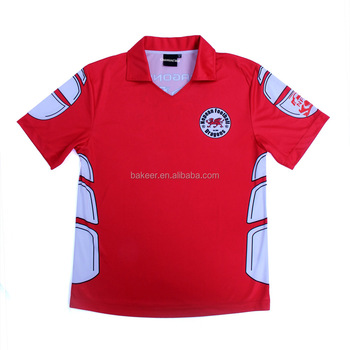 8e7230563 China best quality custom sublimated kids sports team set soccer jersey  uniform kits football jersey shirt