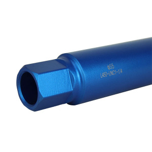 1 1/4 UNC diamond core drilling bit