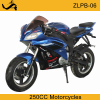 New design 250cc motorcycles dirt bikes adult