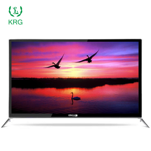 "Factory Wholesale 58"" FHD LED/ELED TV, 58"" 1080P Full HD LED Television Sets with VGA/USB/AV/Component/Audio/RF"