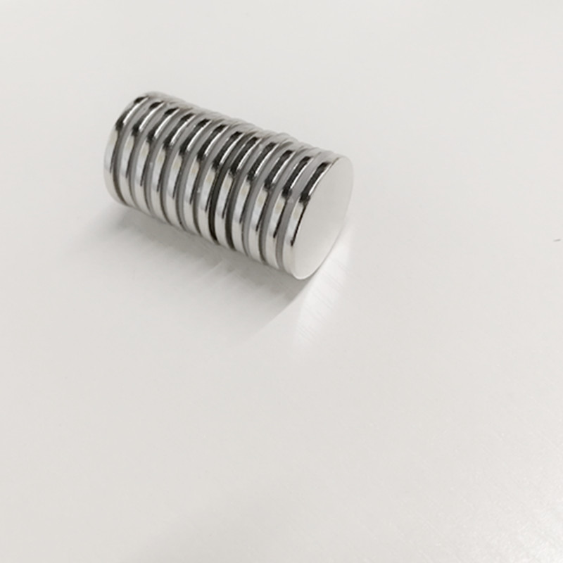 super strong small ndfeb n50 neodymium magnet