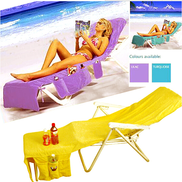 Beach Towel Lounge Chair Cover, Beach Towel Lounge Chair Cover Suppliers  And Manufacturers At Alibaba.com