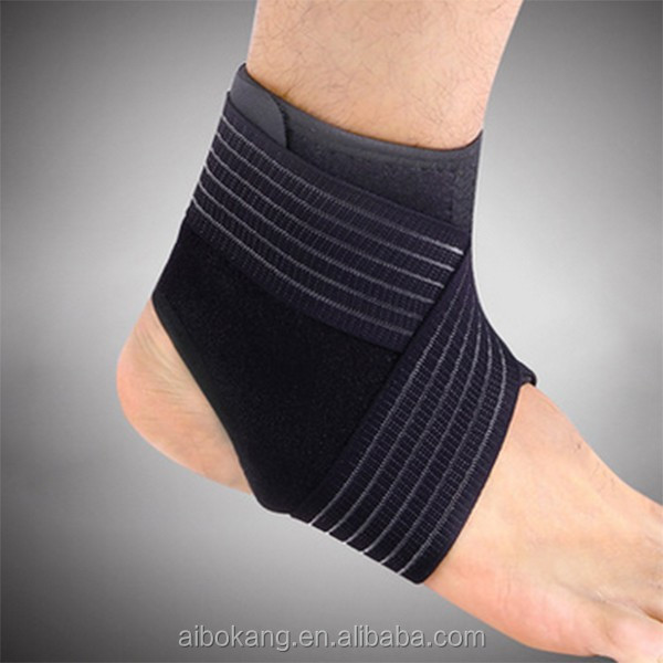 Aso Ankle Brace Para Ankle Protector