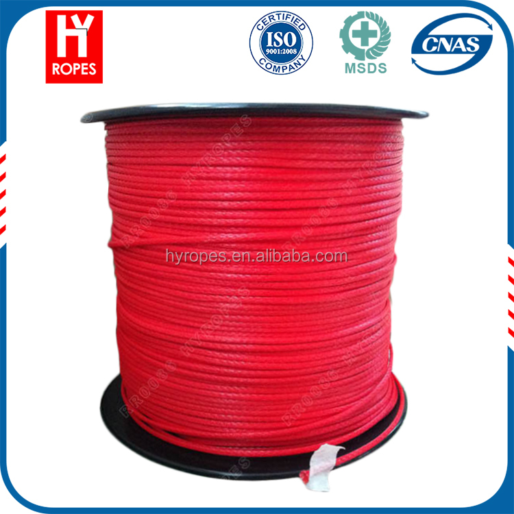 UHMPE spear fishing line 2mm x 300m