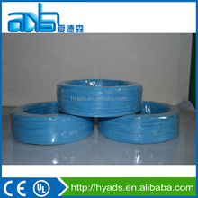 UL1569 30 awg~2 awg stranded bare copper conductor pvc insulated automotive wire