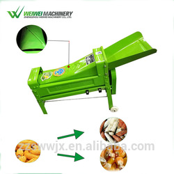 Factory supply tub grinder spin bowl leaf trimmer small mower conditioner oem odm cutting feed processing machines