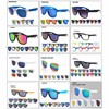 Wholesale Fashion China Plastic Wayfarers Sunglasses manfacturers 2016 Women sg5006