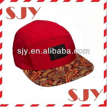 Snapback Template | Flat Brim Snapback Hat Template Psd Customized Sticker Snapback Hats