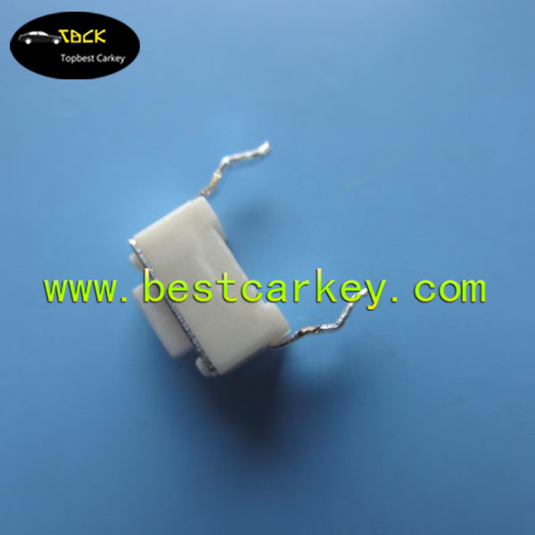 Topbest 6*3.5MM micro switch button for remote key