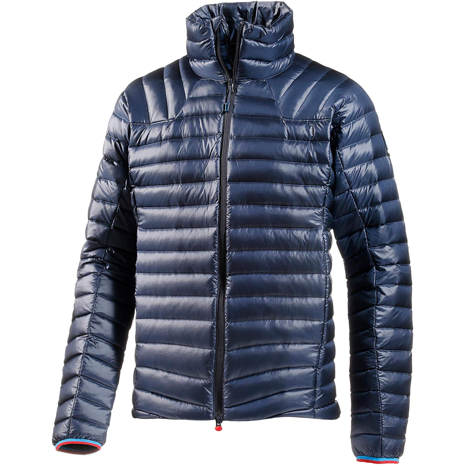 9734c752b6 Get Quotations · Millet Trilogy Synthesis Down Jacket - MIV7031.7317-XL