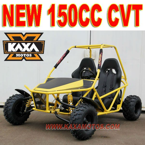 Two Seat 150cc Dune Buggy
