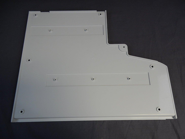 Recertified GE WR72X10013 Refrigerator Support, Slide Left