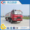Hot sale New Design CAMC 8x4 12 wheels 20000L to 35000L Oil Fuel Tank Truck for sale