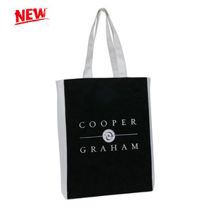 Hot Sale Shopping Tote Cotton Bag