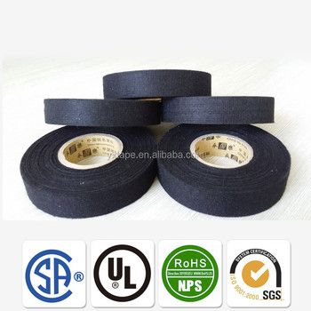 Terrific Polyester Non Woven Cloth Tape For Automobile Wrapping Wire Harness Wiring Digital Resources Minagakbiperorg