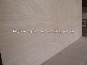 okoume maine grade plywood